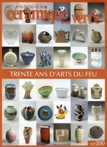 La revue de la céramique