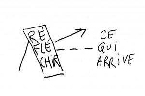 Image : ARC Réfléchir ce qui arrive