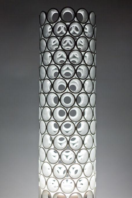 Lampe Suzanne | Guy Meynard