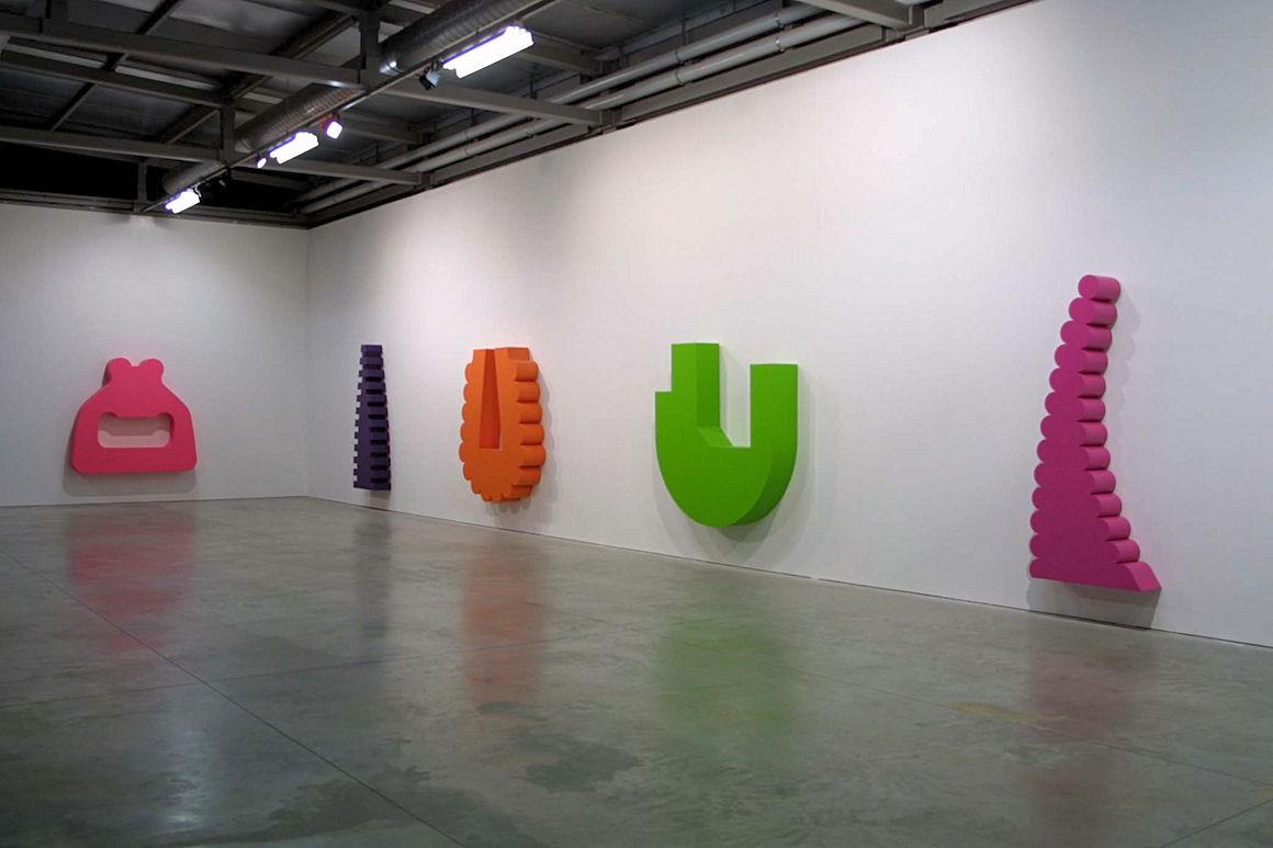 Alain Doret | F3D exposition