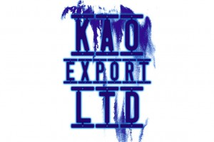 Visuel de l'exposition KAO EXPORT LTD Global Tour #3