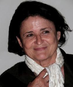 Photo de Geneviève Fraisse