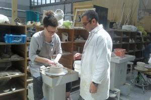 Workshop avec l'IAT de Meknès