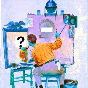 """""""Autoportrait..."""", un stage proposé par Romain Larbre"""