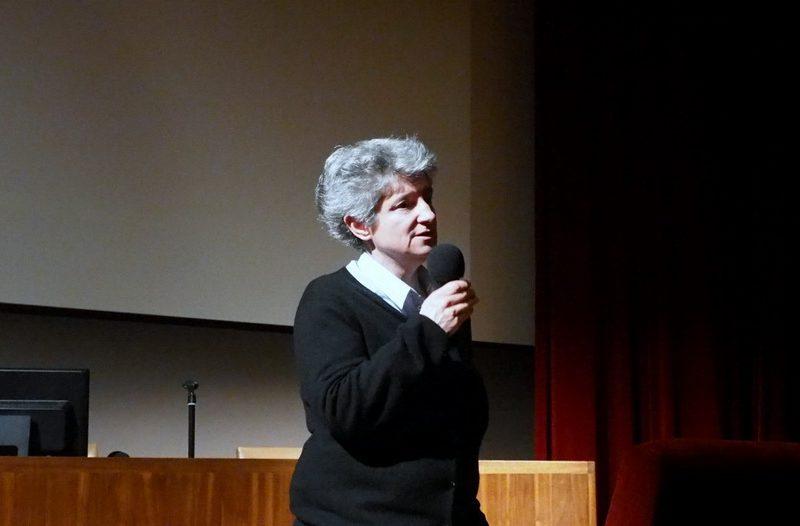 Nicole Fernandez Ferrer