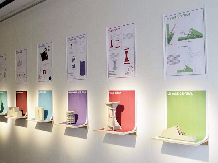 Visuel Atelier design