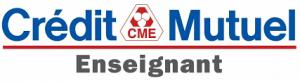 Logo Crédit Mutuel Enseignant