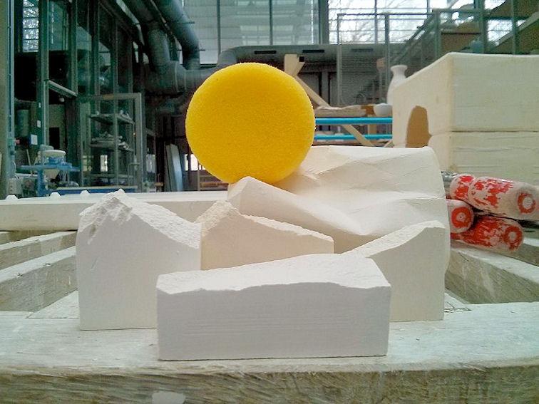 Visuel Atelier Porcelaine « Barbotine et cetera ! »