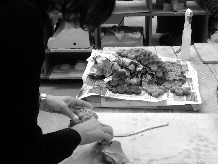 Visuel atelier céramique - cours 2