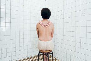 Photo : Shu Lin Wu - joaillière - conférence