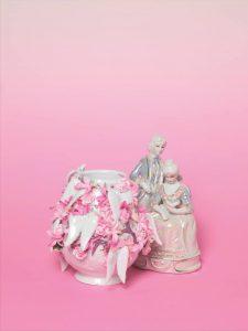 Porcelaine superstar, une exposition de Jeanne Ducau