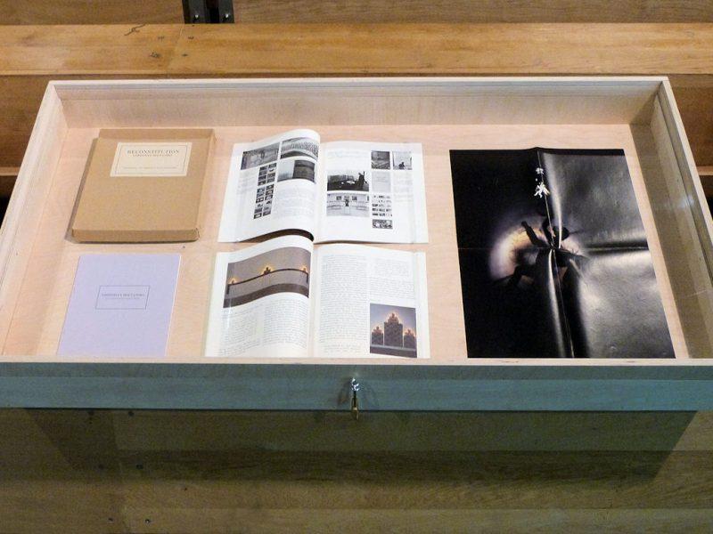 "Visuel exposition ""Premier rang"" feuille d'information#4"