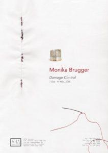 Photo : Damage control by Monika Brugger