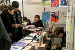 Photo de Clémentine L'Heryenat, Le collectif des hiboux, Spinoff