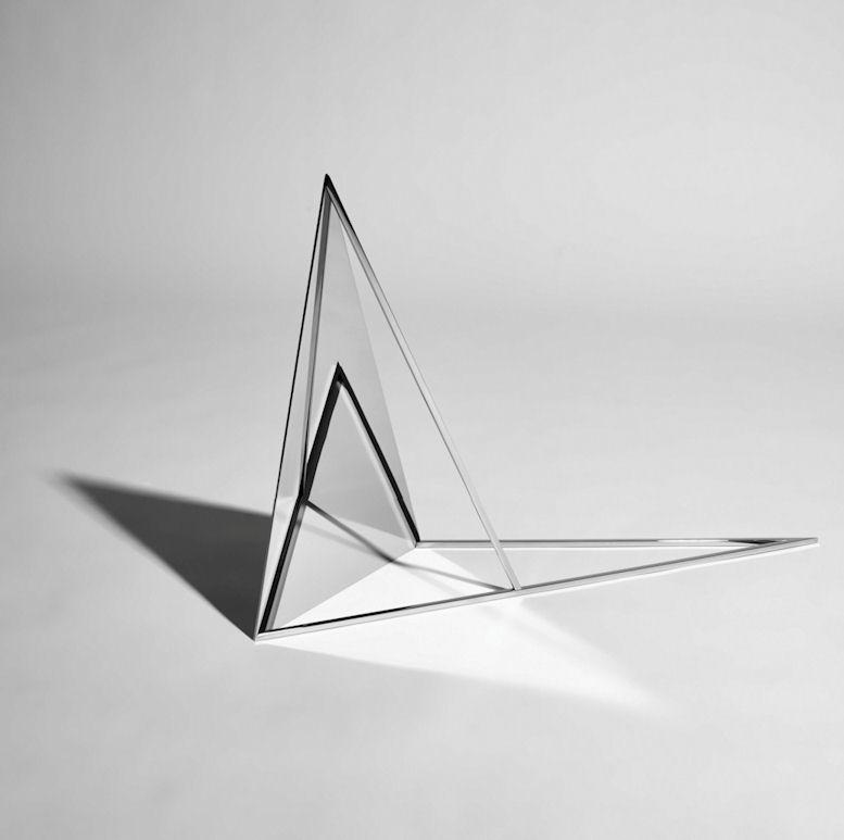 Visuel Miroir Miroir, une exposition à laquelle a participé Olivier Sidet