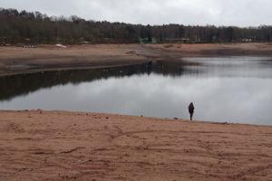 Photo : paysage, lac