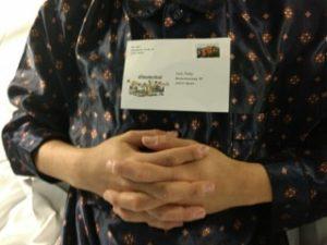 Photo : 2è biennale art nOmad, Décoloniser les corps - de Bruxelles à Berlin