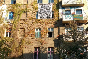 Photo : 2è biennale art nOmad, Décoloniser les corps - de Berlin à Berlin