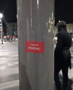 Photo : 2è biennale art nOmad, Décoloniser les corps - de Berlin à la Louvière