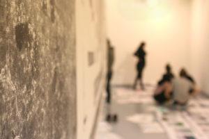 Photo : exposition Les Luddites, un partenariat avec le musée du Pays d'Ussel