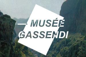 Image : présentation du musée Gassendi