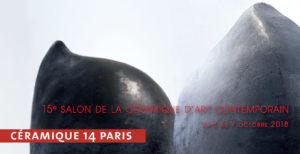 Image : Affiche Céramique 14 Paris