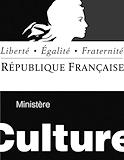 Logo : ministère de la Culture