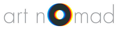 Logo : art nOmad