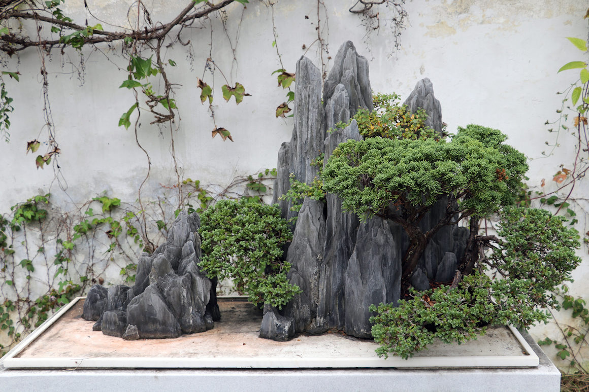 """Photo : """"le jardin comme objet et la pierre comme lieu"""", David Renaud"""