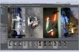 Illustration : capture d'écran Adobe Bridge