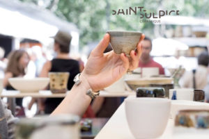 Photo : visuel de Saint-Sulpice Céramique 2019