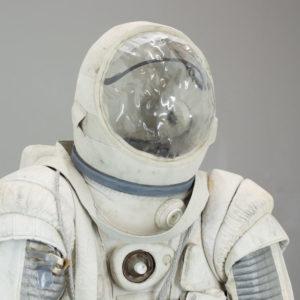 Photo : combinaison d'un voyageur spatial | Stefan Eichhorn