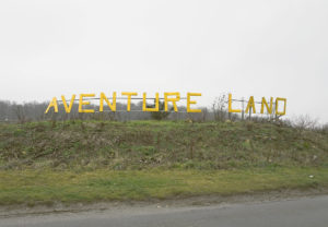 photo : Aventure Land / crédit photo : Eric Tabuchi