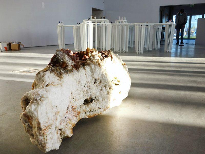 Photo de l'exposition L'EXPERIENCE DE ZUZHOU à la Fabrique Pola