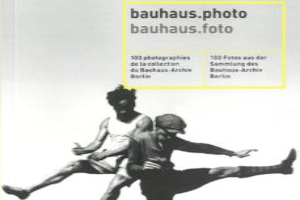 Photo : expo bahaus
