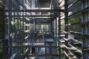 journée d'étude architecture comme epistemologie du projet