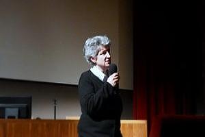 Conférence de Nicole Fernadez Ferrer