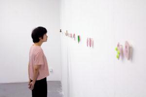 Popbijou : présentation de Xiao Chen