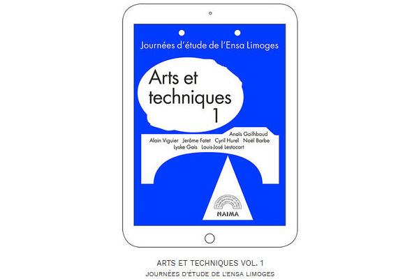vignette arts techniques vol 1