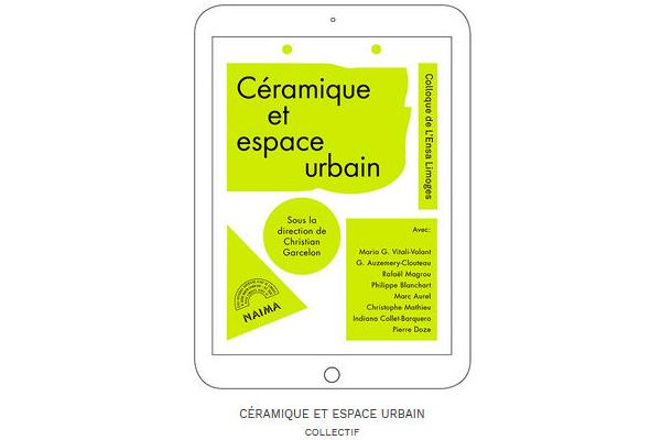 editions numeriques ceramiqu espace urbain