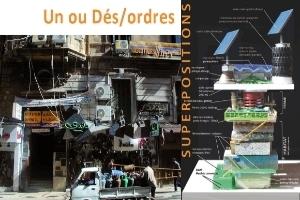 Conférence de Francois Seigneur - un ou dés/ordre