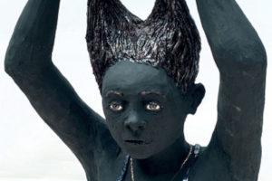 Visuel : 10 ans de céramique aux Beaux-Arts de Paris
