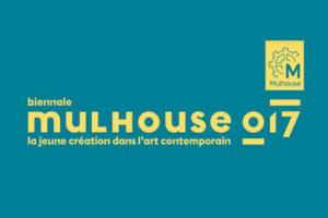 Visuel : biennale Mulhouse 2017