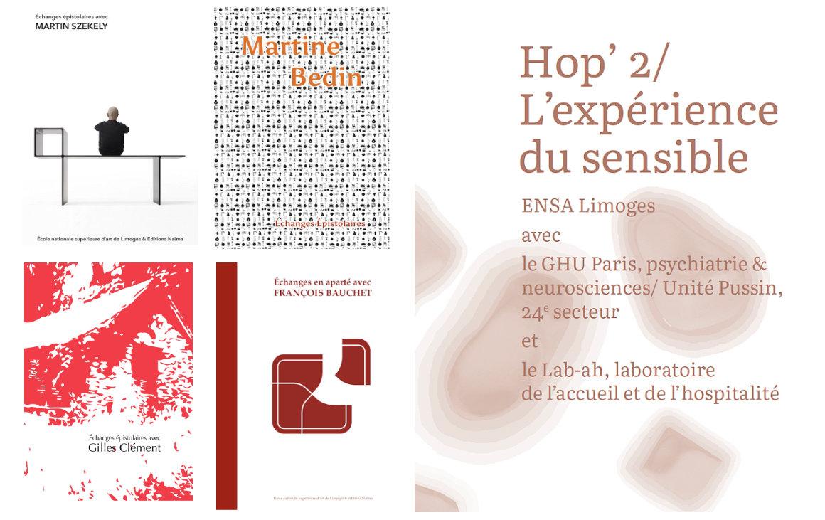 Image : présentation des publications 2020-2021