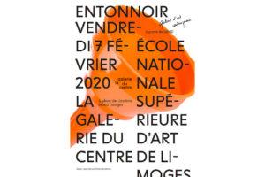 visuel : workshop entonnoir, charivari 2020, Laura Chenus
