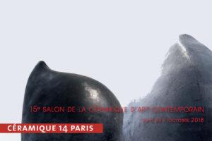 Image : le 15 salon de la céramique d'art contemporain
