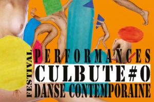 Image : culbute #0, performance, danse contemporaine