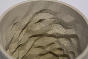 Photo : impression 3D CCE