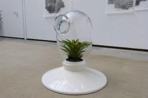 Photo : visuel pour l'axe de recherche création, science, expérimentation