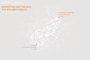 Visuel exposition des ateliers publics